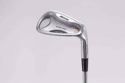 Mizuno MX 25 Single Iron 8 Iron Dynalite Gold SL S300 Steel Stiff Right Handed 36.5in