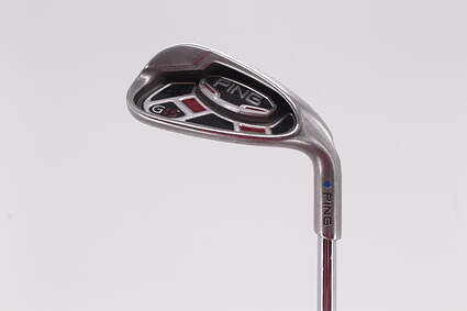 Ping G15 Wedge Lob LW Ping Steel Wedge Flex Right Handed Blue Dot 35.75in