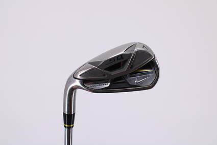 Nike Sasquatch Machspeed Single Iron 7 Iron True Temper Dynalite 90 Steel Regular Left Handed 37.25in