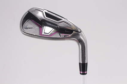Nike Victory Red S Womens Single Iron 8 Iron NIke Fubuki 49 x4ng Graphite Ladies Right Handed 35.75in