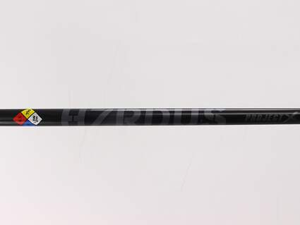 Used W/ Adapter Project X HZRDUS 75 Black 6.5 Fairway Shaft 6.5 43.0in