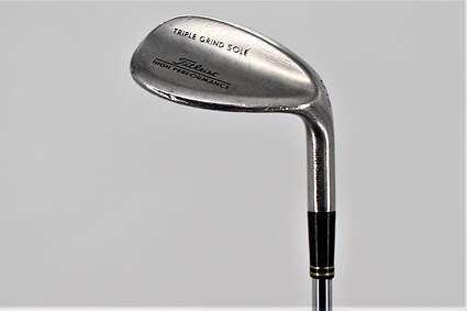Titleist High Performance Wedge Sand SW 54° True Temper Dynamic Gold S200 Steel Wedge Flex Right Handed 36.0in