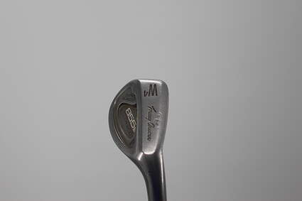 Tommy Armour 855S Silver Scot Wedge Lob LW 60° Stock Steel Shaft Steel Wedge Flex Right Handed 35.0in