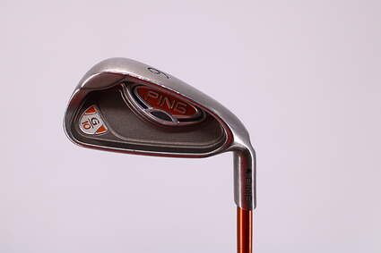 Callaway 2013 X Hot Single Iron 6 Iron True Temper Speed Step 85 Steel Regular Right Handed 37.5in