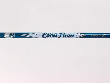 New Uncut Project X EvenFlow Blue Handcrafted Hybrid Shaft Stiff 42.0in