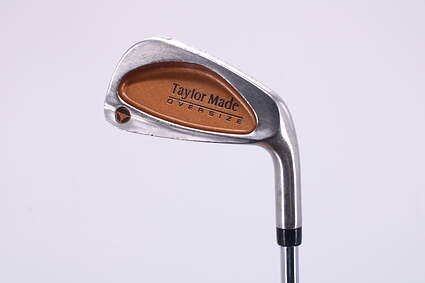 TaylorMade Burner Tour Single Iron 3 Iron TM S-90 Steel Stiff Right Handed 38.75in