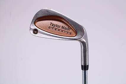 TaylorMade Burner Tour Single Iron 4 Iron TM S-90 Steel Stiff Right Handed 38.25in
