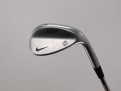 Nike SV Tour Chrome Wedge Gap GW 52° 10 Deg Bounce True Temper Dynamic Gold S400 SV Steel Stiff Right Handed 35.5in