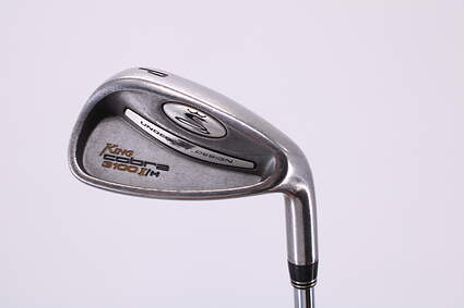 Cobra 3100 IH Single Iron Pitching Wedge PW Nippon NS Pro 1030H Steel Regular Right Handed 36.0in