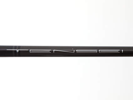 Used W/ Adapter Mitsubishi Rayon Tensei CK Orange Driver Shaft Regular 43.75in