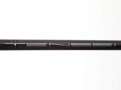 Used W/ Adapter Mitsubishi Rayon Tensei CK Orange Driver Shaft X-Stiff 43.75in