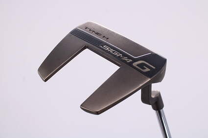 Ping Sigma G Tyne H Putter Steel Right Handed 35.25in