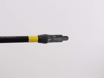 Used W/ Adapter Mitsubishi Rayon Tensei CK Orange Driver Shaft X-Stiff 44.0in
