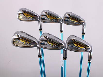Honma IE-06 Iron Set 6-GW ARMRQ X 43 Graphite Regular Right Handed 37.25in