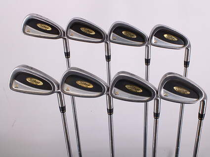 Titleist DCI 822 Oversize Iron Set 3-PW Nippon NS Pro 950 Steel Regular Right Handed 37.75in