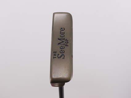 See More FGP Putter Steel Left Handed 35.0in