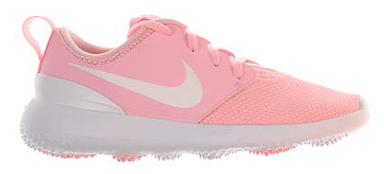 New Womens Golf Shoe Nike Roshe G Medium 7.5 Pink MSRP $80 AA1851 600