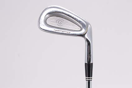 Cleveland TA3 Form Forged Single Iron 8 Iron True Temper Dynamic Gold S300 Steel Stiff Right Handed 37.0in