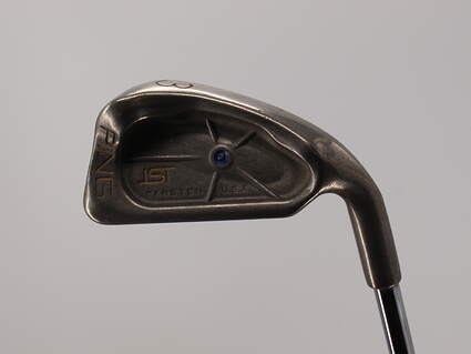 Ping ISI Single Iron 3 Iron 20.5° Dynamic Gold SL Sensicore R300 Steel Regular Right Handed 39.5in