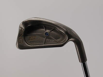 Ping ISI Single Iron 4 Iron 24° Dynamic Gold SL Sensicore R300 Steel Regular Right Handed 39.0in