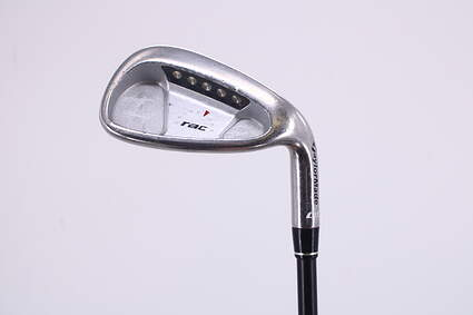 TaylorMade Rac OS Single Iron 8 Iron TM Ultralite Iron Graphite Graphite Regular Right Handed 36.5in