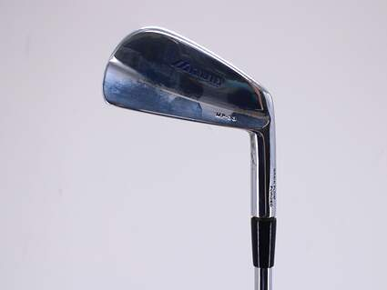 Mizuno MP 33 Single Iron 3 Iron 39.5° Dynamic Gold Lite 300 Steel Regular Right Handed 39.25in