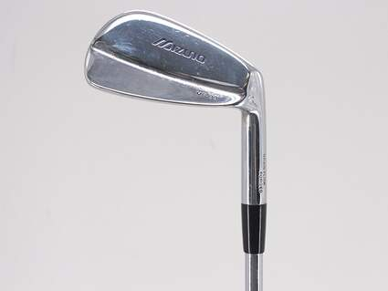 Mizuno MP 33 Single Iron 8 Iron Dynamic Gold Lite 300 Steel Regular Right Handed 36.5in