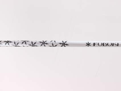 Used W/ Adapter Mitsubishi Rayon Fubuki A Series 60 Driver Shaft Stiff 44.0in