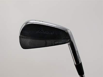 Mizuno MP 33 Single Iron 5 Iron True Temper Dynamic Gold S300 Steel Stiff Right Handed 38.0in
