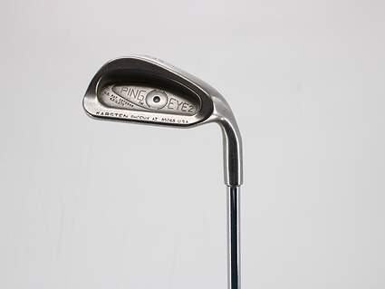 Ping Eye 2 Single Iron 8 Iron 40° Ping NZ+ Lite Steel Regular Right Handed Black Dot 36.25in