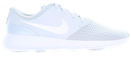 New Mens Golf Shoe Nike Roshe G Medium 11.5 Gray MSRP $80 CD6065 003
