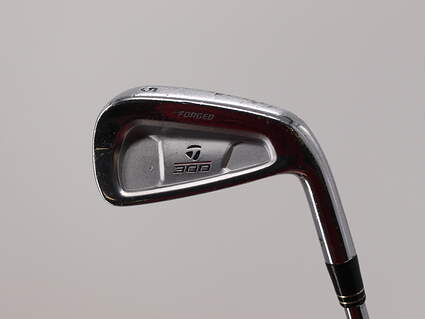 TaylorMade 300 Single Iron 5 Iron Rifle Flighted 5.0 Steel Regular Right Handed 37.0in