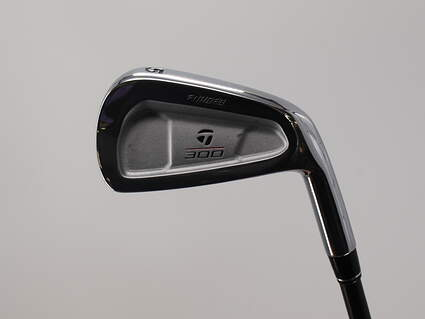 TaylorMade 300 Single Iron 5 Iron Penley Stealth 70 Graphite Stiff Right Handed 38.0in