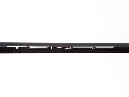 Used W/ Adapter Mitsubishi Rayon Tensei CK Orange Driver Shaft Stiff 44.0in