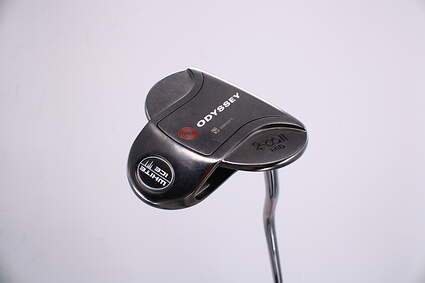 Odyssey White Ice 2-Ball Mid Putter Steel Right Handed 43.0in
