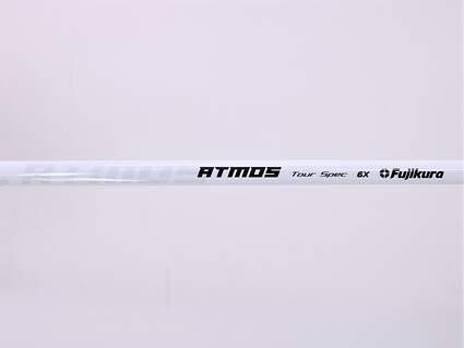 New Uncut Fujikura Atmos Black Tour Spec Driver Shaft Tour Stiff 46.0in