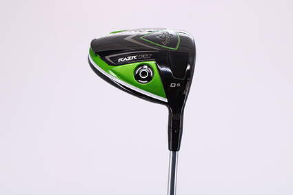 Tour Issue Callaway Razr Fit Tour Authentic Driver 8.5° Bassara UL G-Series 43 Graphite Regular Right Handed 46.5in