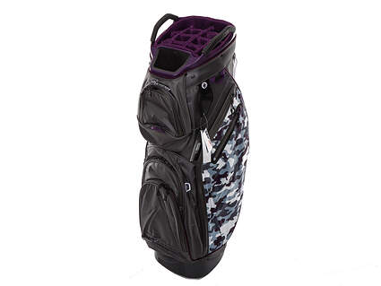 Brand New Sun Mountain Starlet Concord/Camo/Storm Cart Bag Ships Today!