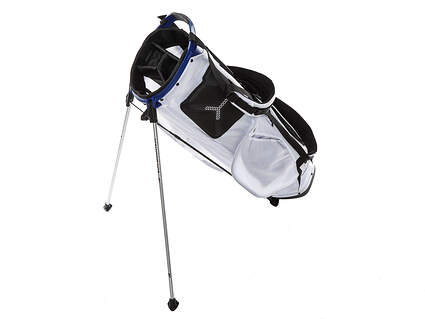Brand New Sun Mountain Collegiate White Stand Bag Ships Today!