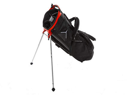 Brand New Sun Mountain Collegiate Black Stand Bag Ships Today!