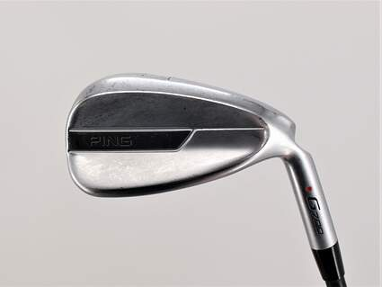 Ping G700 Single Iron Pitching Wedge PW ALTA CB Graphite Senior Right Handed Red dot 35.5in