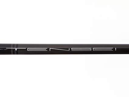 Used W/ Adapter Mitsubishi Rayon Tensei CK Orange Driver Shaft X-Stiff 44.25in