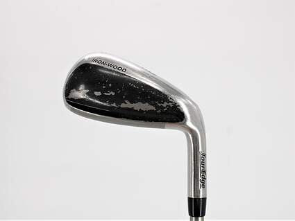 Tour Edge Hot Launch 3 Iron-Wood Single Iron 6 Iron 29° UST Mamiya HL3 Graphite Senior Right Handed 37.25in