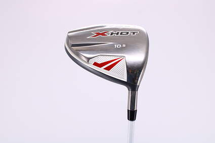 Callaway 2013 X Hot Driver 10.5° ProLaunch AXIS Platinum Graphite Regular Right Handed 46.0in