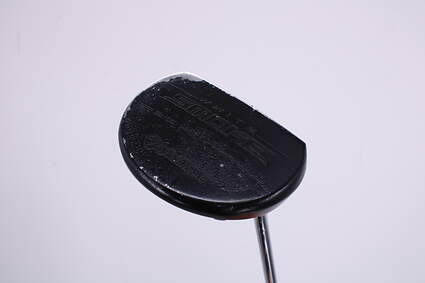 TaylorMade White Smoke Big Fontana Putter Steel Right Handed 35.0in