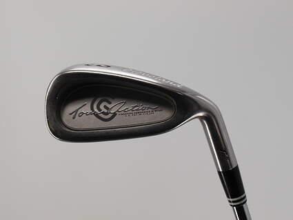 Cleveland TA5 Single Iron 3 Iron Dynamic Gold Sensicore R300 Steel Regular Right Handed 38.75in