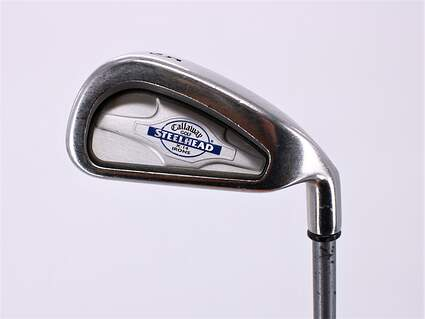 Callaway X-14 Single Iron 5 Iron Stock Graphite Shaft Graphite Regular Right Handed 38.0in