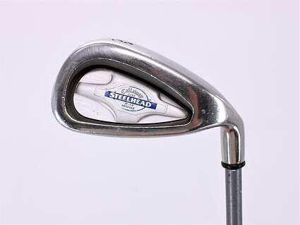 Callaway X-14 Single Iron 8 Iron Callaway Stock Graphite Graphite Regular Right Handed 36.5in