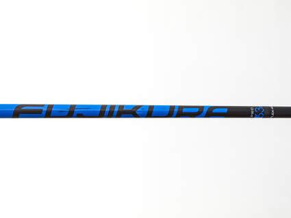Used W/ Adapter Fujikura Pro 63 Hybrid Shaft Regular 38.25in