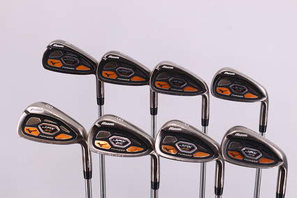 Mizuno JPX EZ Forged Iron Set 4-PW GW True Temper XP 105 R300 Steel Regular Right Handed 38.0in